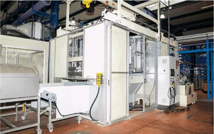 Moulding technologies